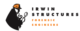 Irwin Structures forensic engineers Melbourne