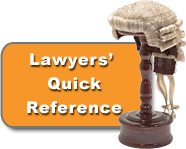 lawyers' quick reference to Patrick Irwine forensic engineer