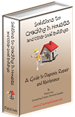 Solutions to Cracking Houses e-book